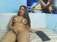 Sara Valeria Private Webcam Show