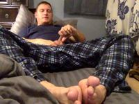 Dylan Forrbes Private Webcam Show