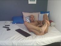 Joffrey B Private Webcam Show