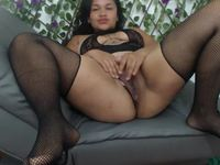Estrella Williams Private Webcam Show