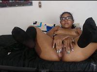 Samy Black Private Webcam Show