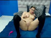 Laura Rivera Private Webcam Show