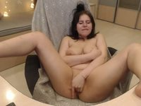 Karma Grey Private Webcam Show - Part 2
