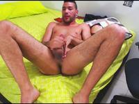 Migue Diaz Private Webcam Show