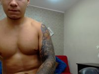 Jhon Coleman Private Webcam Show