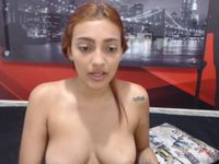 Zoe Hott & Sebastiaan Private Webcam Show