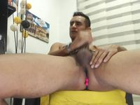 John Due Private Webcam Show