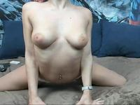 Stacy Frost Private Webcam Show