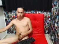 Luish Sexy Private Webcam Show