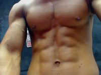 Ricardo Evans Private Webcam Show