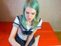 Sandy Green Private Webcam Show