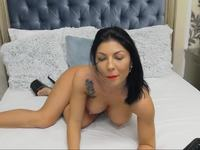 Clair Monroe Private Webcam Show