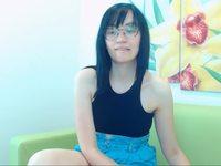 Jenny Special Private Webcam Show