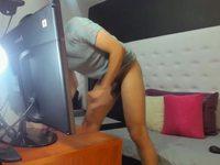 Paul Cedrik Private Webcam Show