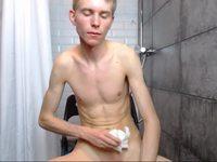 Max Dero Private Webcam Show