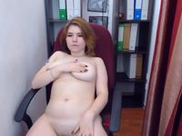 Reetta Playful Private Webcam Show