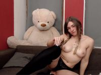 Pepper Hotts Private Webcam Show