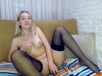 Kristy Fire Private Webcam Show