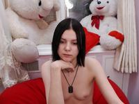 Angel Hogata Private Webcam Show