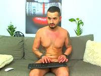 Julian Martin Private Webcam Show