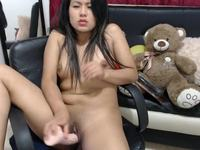 Mariana Mendez Private Webcam Show