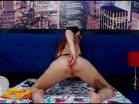 Katy Stonne Private Webcam Show