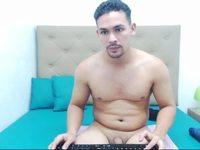 Fabio Power Private Webcam Show