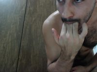 Anthony Lucca Private Webcam Show