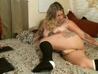 Gabby Rae Private Webcam Show