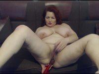 Melissa Luv Private Webcam Show