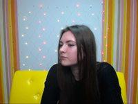 Adele Collins Private Webcam Show