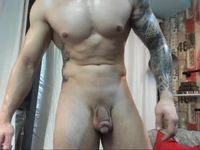 Erick Fit Private Webcam Show