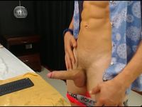 Jack Messier Private Webcam Show