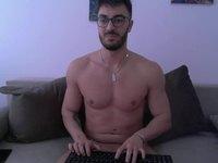 Mark Golden Private Webcam Show