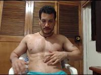 Dalton Scott Private Webcam Show