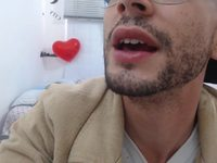 Andrew Julian Private Webcam Show