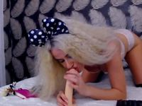 Ashley Blonde Private Webcam Show