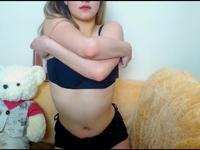 Amelia Fate Private Webcam Show