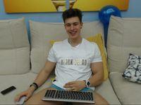 Jonas Treanor Private Webcam Show