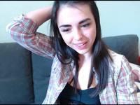 Erika Moon Private Webcam Show