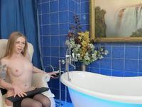 Caroline Swift Private Webcam Show