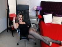 Wallets Queen Private Webcam Show