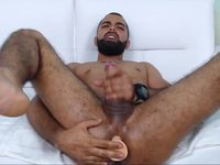 Richard Mille Private Webcam Show