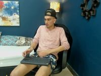 Danter Drake Private Webcam Show