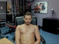 Arthur Van Wild Private Webcam Show