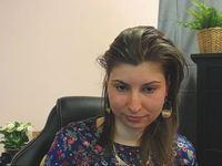 Tina Klein Private Webcam Show