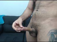 Jesm Muscle Private Webcam Show