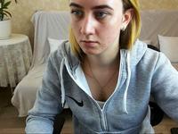 Katrin Hoolk Private Webcam Show