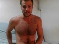 Oliver Cornell Private Webcam Show