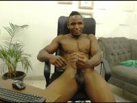 Thom Mendez Private Webcam Show